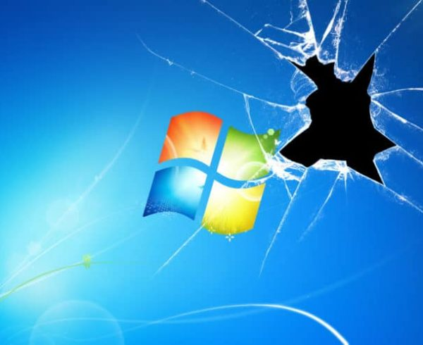 windows 7 retiring