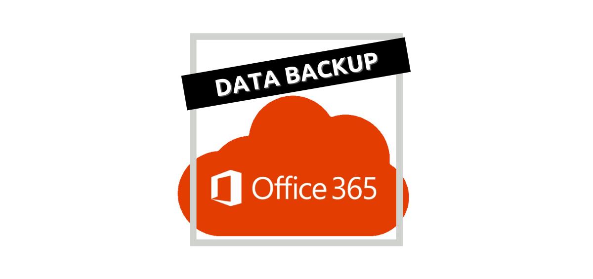 Data Backup - Office 365