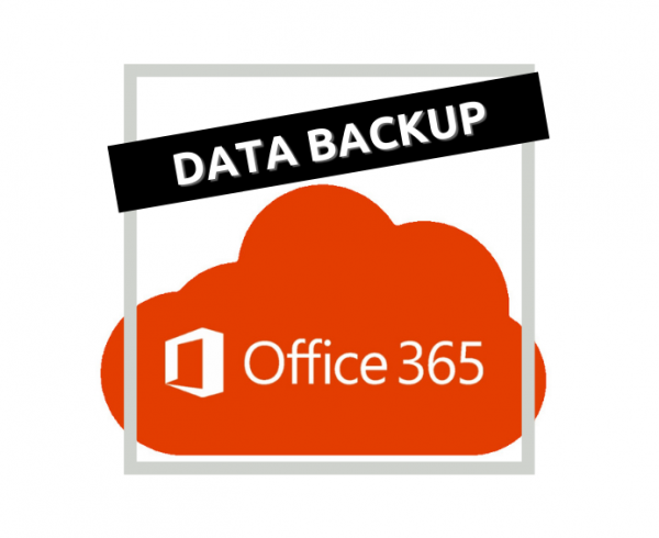 Data Backup - Office 365